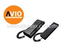 UNIDEN AAX-4100 Trimline Phone ( suitable for Hotel / Apartment )