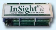 InSight™ Power Meter & Alarm Monitor InSight Power Meter Power Meters & Monitors
