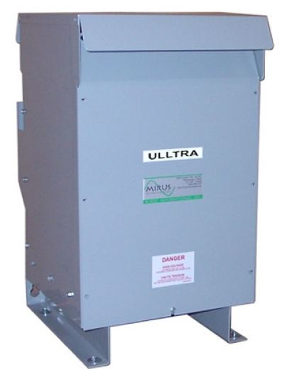 ULLTRA™ High Efficiency Transformers