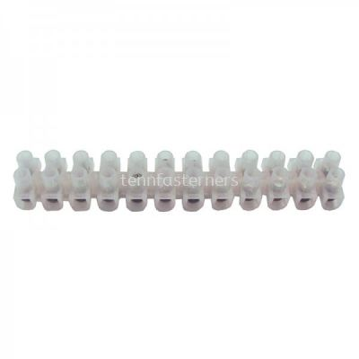 10A PVC CONNECTOR 12 WAY