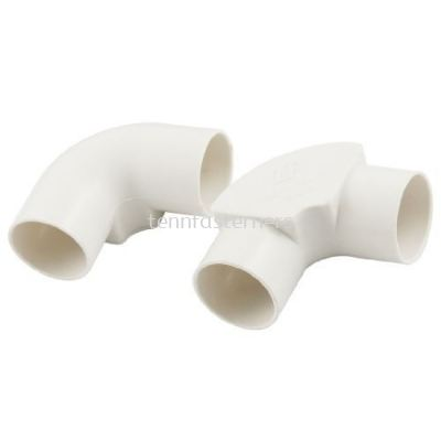 "TC 3/4"" PVC ELBOW (PCS)"