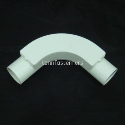 "TC 3/4"" PVC LONG BEND"