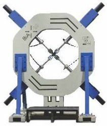 High Force Bi-axial Test System
