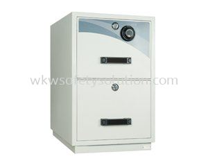 Falcon Fire Resistant FRC 2 Safety Box