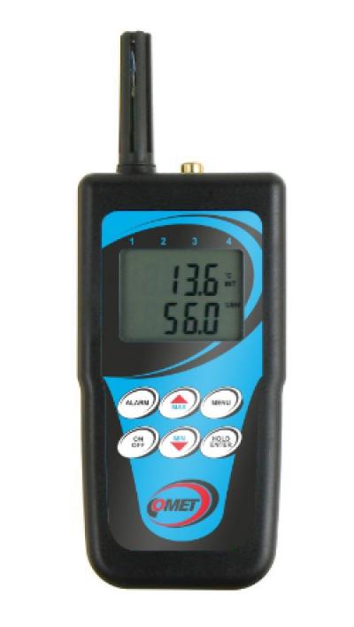C3631 Thermo-hygrometer
