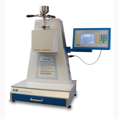 6MPCA Advanced Melt Flow Tester with Techni-Test software