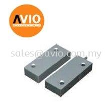 AVIO AMC003 Heavy Duty Alarm Magnetic Sensor 2 inch max