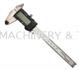 "Bossman Digital Caliper 150mm 6"" Caliper Measurer/Leveller/Detector"