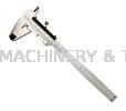 Bossman Manuel Capiler 150mm Caliper Measurer/Leveller/Detector