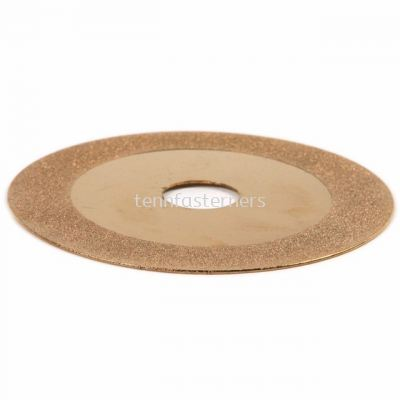 "4"" DIAMOND CUTTING DISC FOR GLASS"