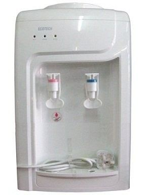 Ecotech BY-90 Bottle Type Water Dispenser(Hot&Cold)