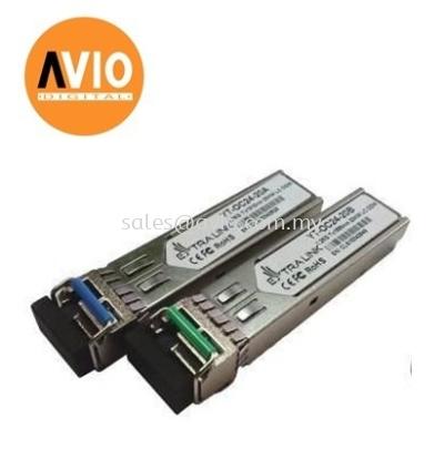 OC24-20B Gigabit SFP Singlemode Fiber Module Transceiver