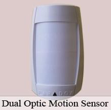 Dual Optic Motion Sensor
