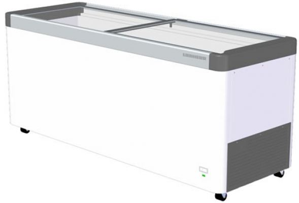 64101-LIEBBERR FREEZER MODEL:EFE 6002