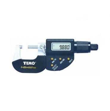 Professional Waterproof Digital Micrometers
