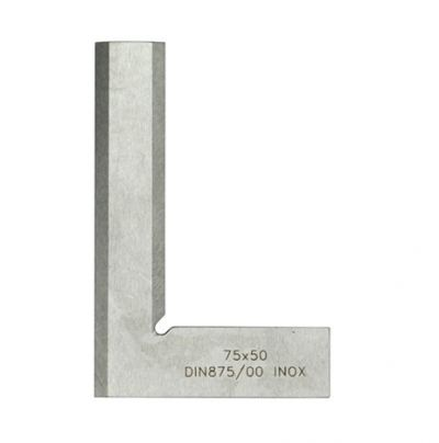 90�� Precision Square Edge-Industrial Grade 00