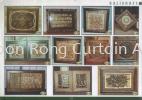 Kaligrafi Teak Furniture
