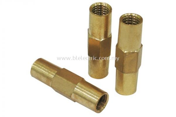 Copper Rod Socket