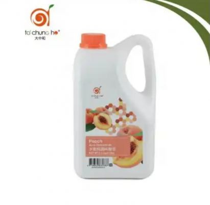 HONEY PEACH CON. SYRUP 2.5KG