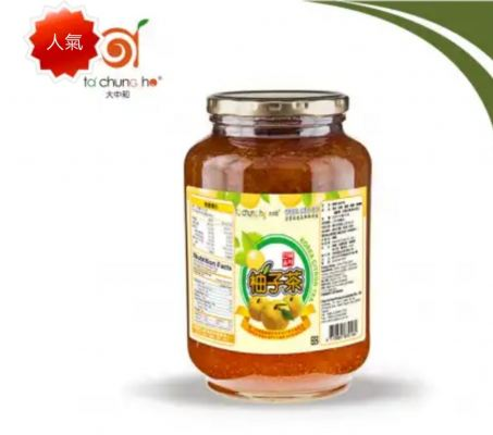 KOREA CITRON HONEY 2.0KG
