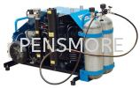 Scuba Divide Compressor Breathing Air Compressor