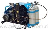 Scuba Divide Compressor Breathing Air Compressor