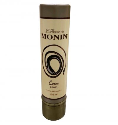 MONIN COCOA SAUCE 150ml