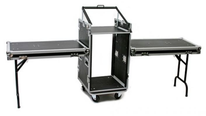 FLIGHT CASE 20U