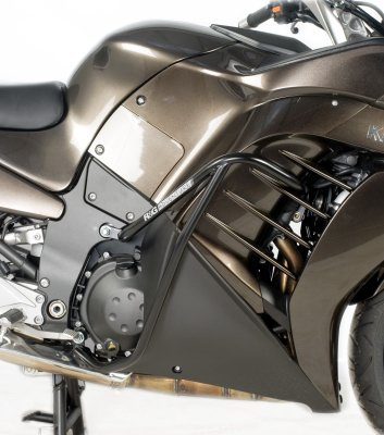 Adventure Bars for Kawasaki GTR1400 (AB0002BK)