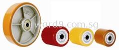 Pallet Truck Wheel Pallet Truck Wheel Castor Wheel