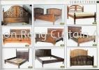 Tempat Tidur Teak Furniture
