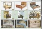 Tempat Tidur 柚木家具