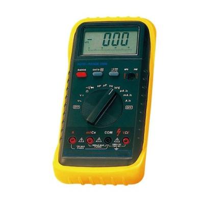 Auto Range Digital Multimeter