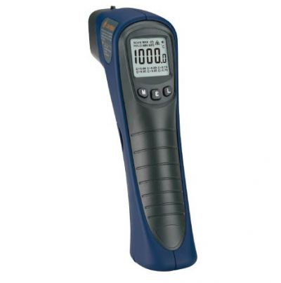 Large Focal High Temperature Infrared Thermometer