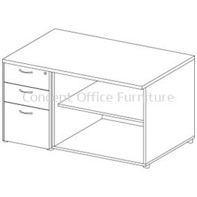 Combo Cabinet