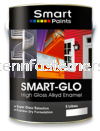 SMART GLO (5L)  Wood & Metal Surface SMART