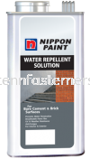 Water Repellent Solution Bare Cement NIPPON