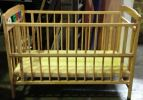 Baby Cot !! Baby Items