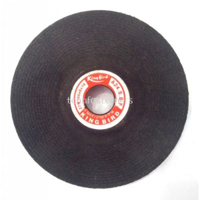 "KING BIRD 4"" GRINDING WHEEL"