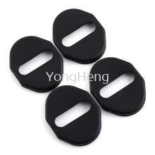 Car Door Lock Decoration Protection Cover [YH560]
