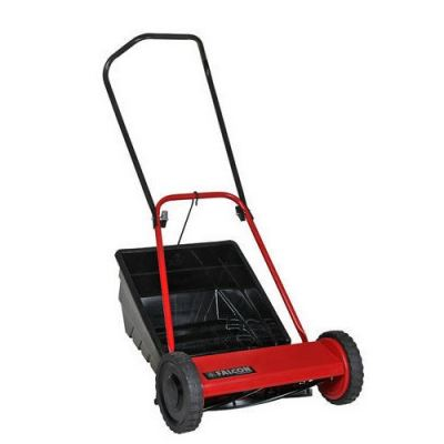 "Falcon 16"" Hand Push Lawn Mower"