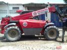 MANITOU MHT860L - 6t capacity YOM 2010 for sale  Telehandler Sale