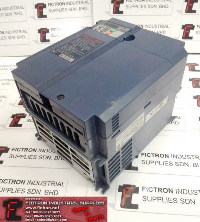 FRN7.5E1S-4A FUJI ELECTRIC 3Ph 13kVA Inverter Drive IP20 Rated REPAIR IN MALAYSIA 1-YEAR WARRANTY