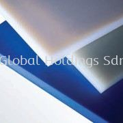Polystone Products (UHMW, HDPE & Polypropylene)