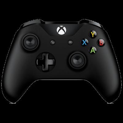XBox One Wireless Controller (Black)