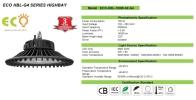 ECO-HBL-100W-G4 SERIES  LED G4-SERIES LED HBL-G4 SERIES