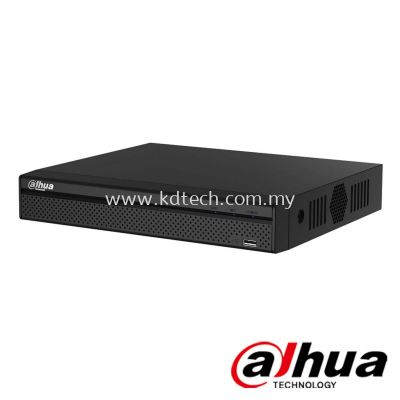 DH-DHI- XVR5208AN-4KL : DAHUA 8 CHANNEL PENTA-BRID 4K 1U DIGITAL VIDEO RECORDER