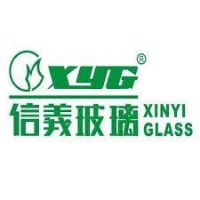 XYG Windscreen Glass