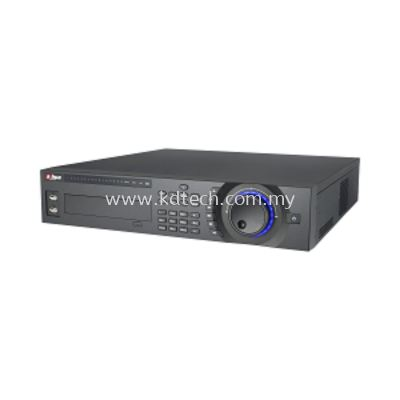 DH-DHI-NVR4816 : DAHUA 16CH 2U NETWORK VIDEO RECORDER
