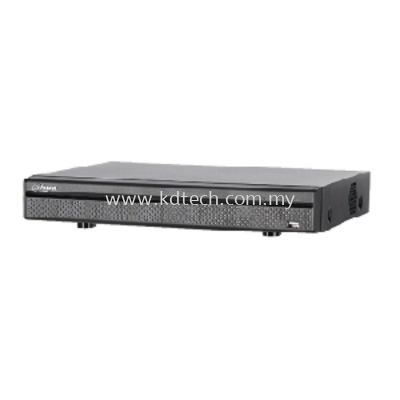 DH-DHI-HCVR7104H-4M : 4 CHANNEL 4MP MINI 1U DIGITAL VIDEO RECORDER